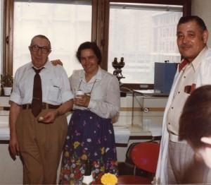 Bellevue Hospital 1980